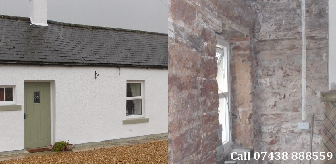 Home and Business Renovations in Carlisle, Cumbria